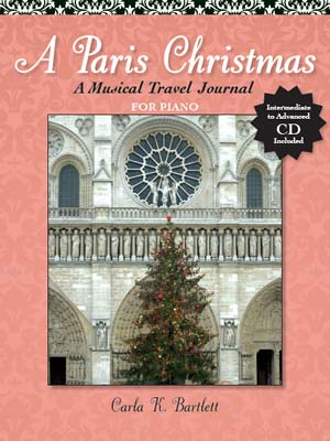 A Paris Christmas